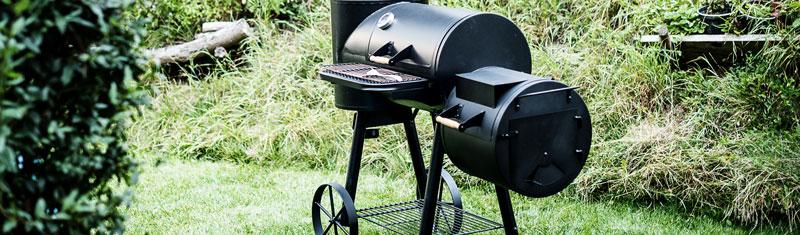 Barbecue a Pellets