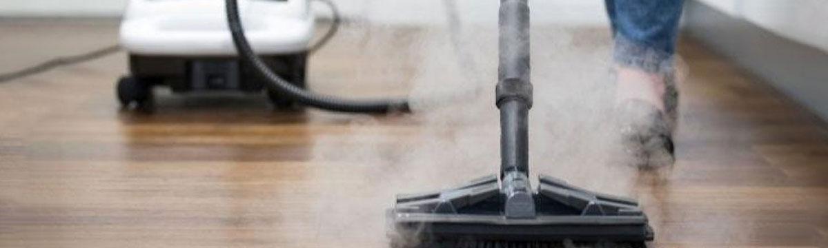 pulitori a vapore professionali