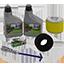 In Omaggio: Kit di manutenzione per attrezzature a motore