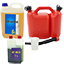 Set lubrificazione maxi