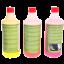 In omaggio set 3 detergenti professionali per idropulitrici