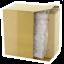 Spedizione sicura doppia scatola strato intermedio di cuscini aria
