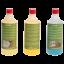 Set 3 detergenti professionali in omaggio
