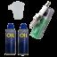 Candela misurino e olio in omaggio